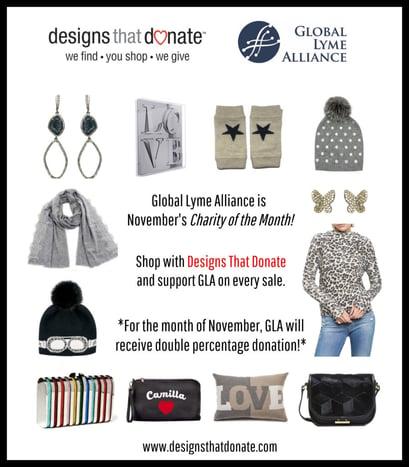 Designs That Donate