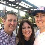 Jack Terry & Parents