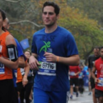 new york city marathon_Jesse Ruben, Captain, Team GLA 2019