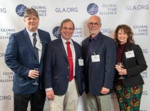 GLA lyme disease research symposium 2019