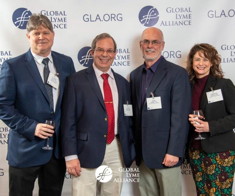 GLA's Scientific Advisory Board