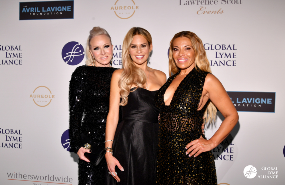 RHONJ: Margaret Josephs, Jackie Mark Goldschneider, Dolores Catania
