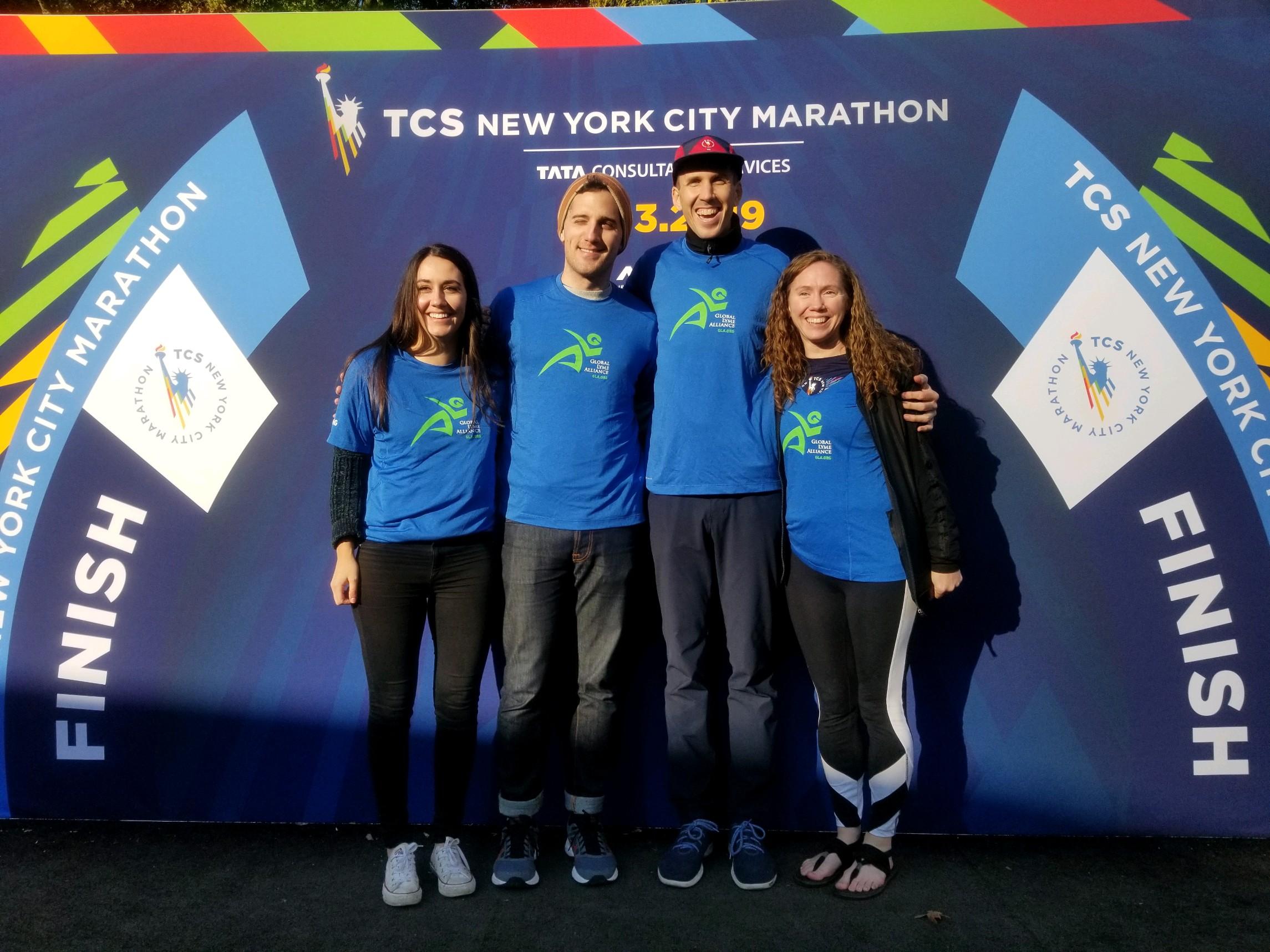 2021 TCS NYC Marathon